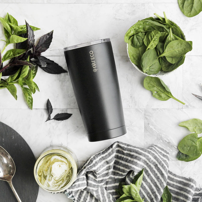 Ever Eco Insulated Onyx Tumbler