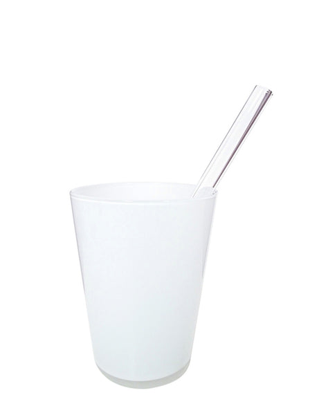 Glass Straw - Straight