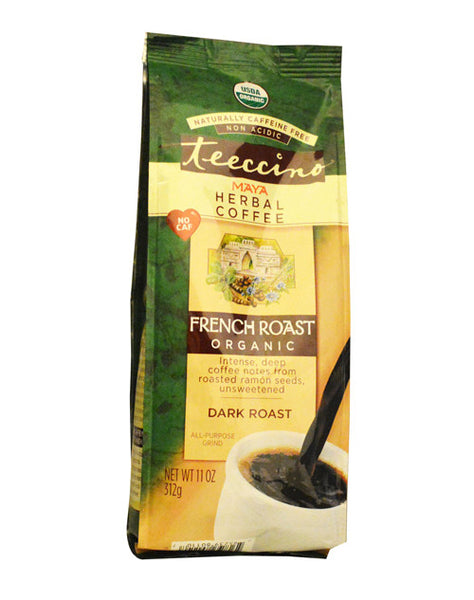 Teeccino French Roast