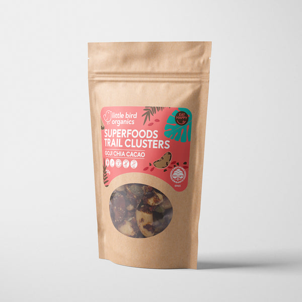 Superfoods Trail Clusters
