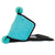 Lid folding sleeve and stand for iPad 1-4 and Air