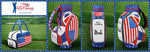 Custom Golf Bags USA
