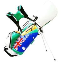 CB07 Custom Stand Bag