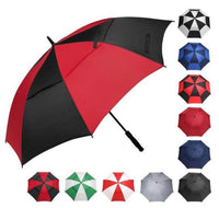 Custom Golf Umbrella with Logo