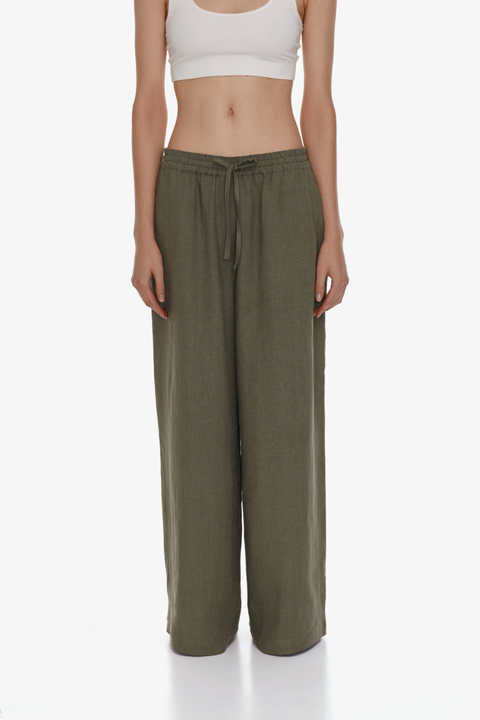Saguaro trousers