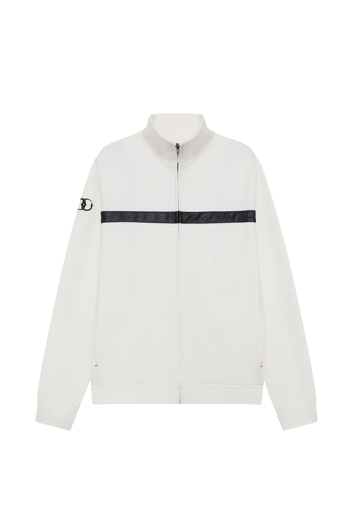 Sport Suit Jacket White