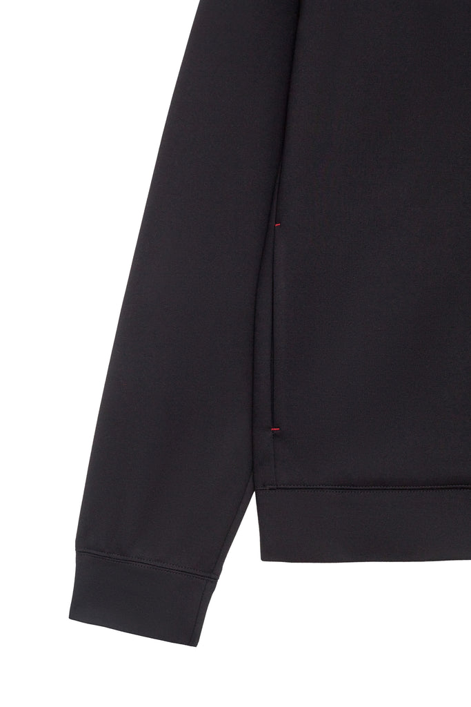 Sport Suit Jacket Black
