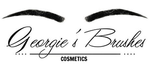Georgies Brushes Cosmetics