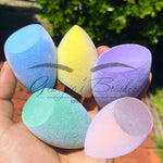 VELVET BLENDING SPONGE BUNDLE OF 5