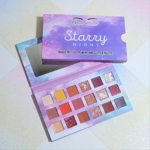 STARRY NIGHT PALETTE