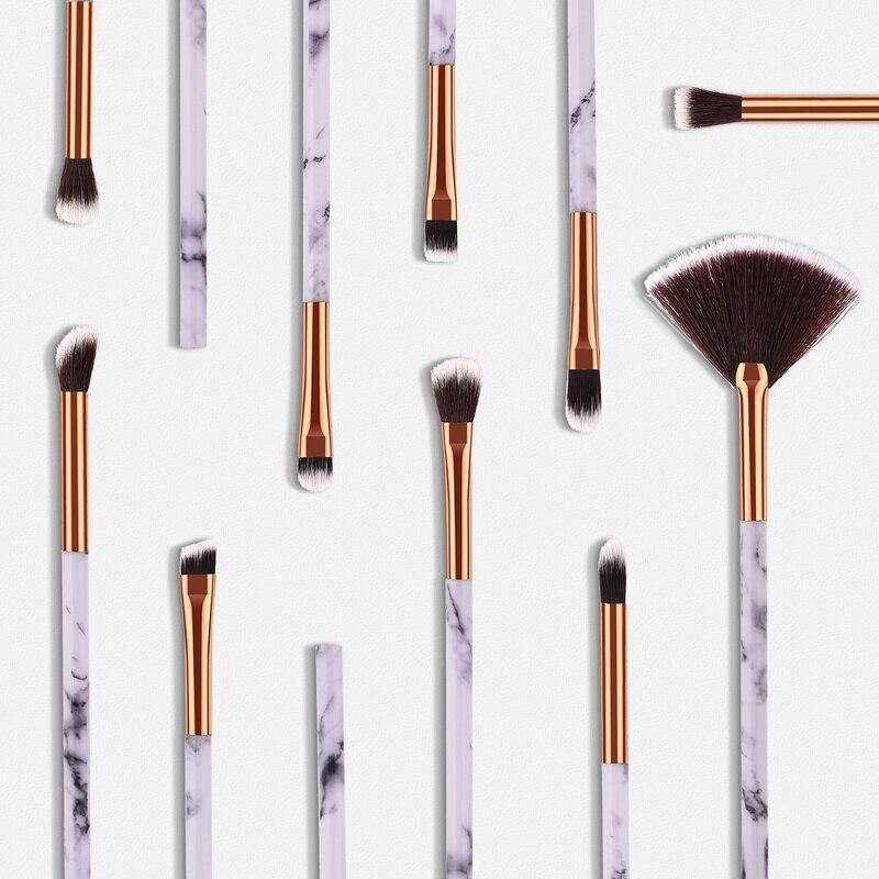MARBLE BRUSH SET (10 PCS)