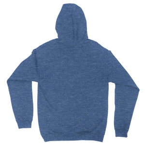 SP Head Logo Fleece Pullover Hoodie