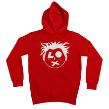 Load image into Gallery viewer, SP Head Logo Kids Retail Hoodie