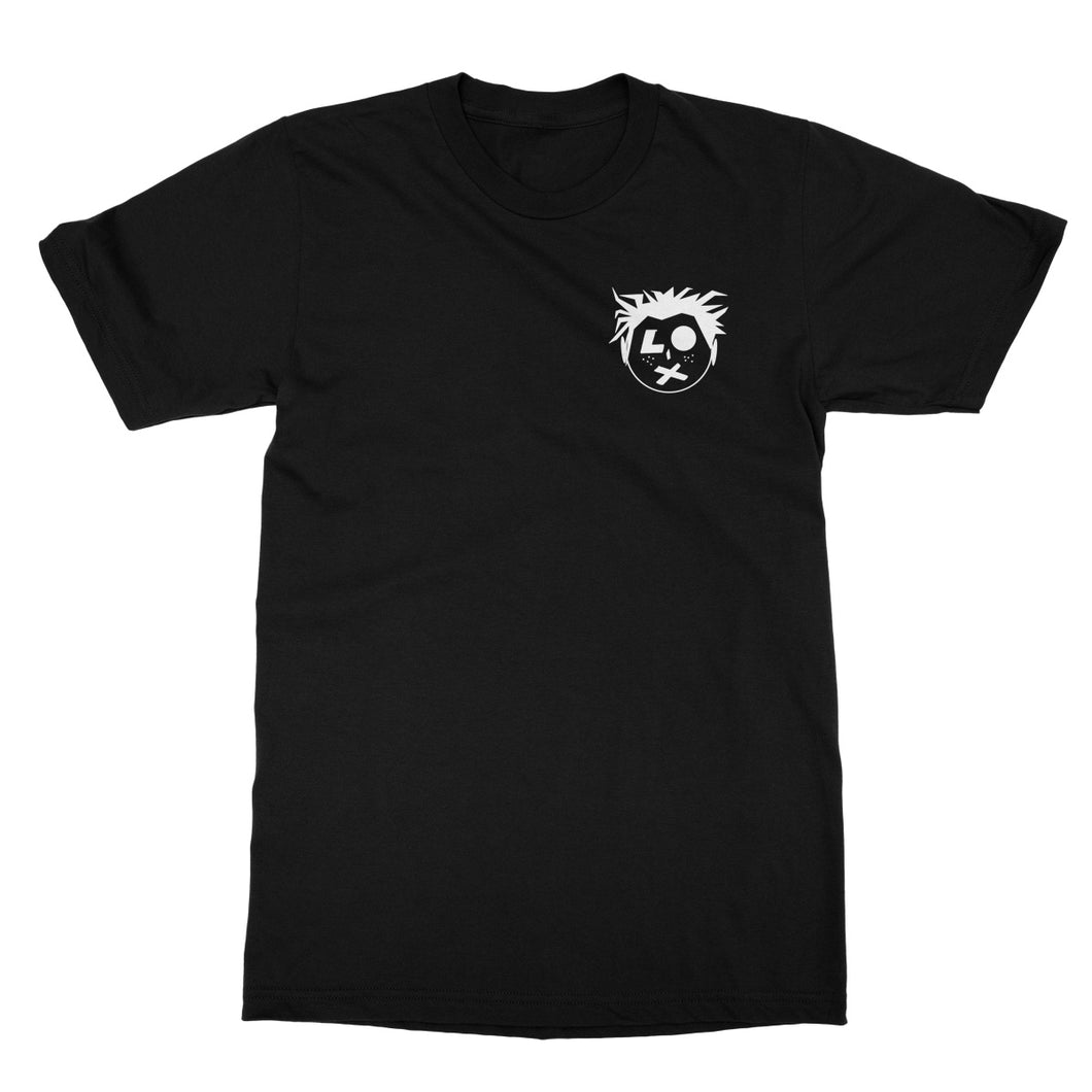 SP Head Logo Softstyle T-Shirt