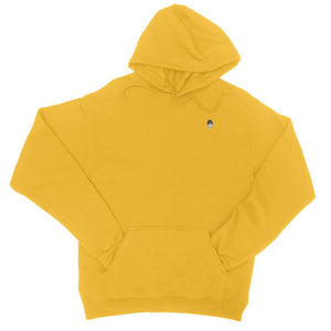 Skully Collection College Hoodie