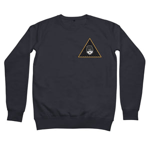 Triagram Gold 1 Women's Retail Sweatshirt
