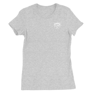 SP Head Logo Women's Favourite T-Shirt