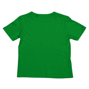 SP Head Logo Kids Retail T-Shirt