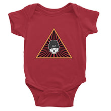 Load image into Gallery viewer, Triagram Gold 1 Baby Bodysuit