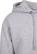 Load image into Gallery viewer, CHATTERBOX Hoodie grey