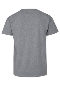 Basic Shirt V2 grey