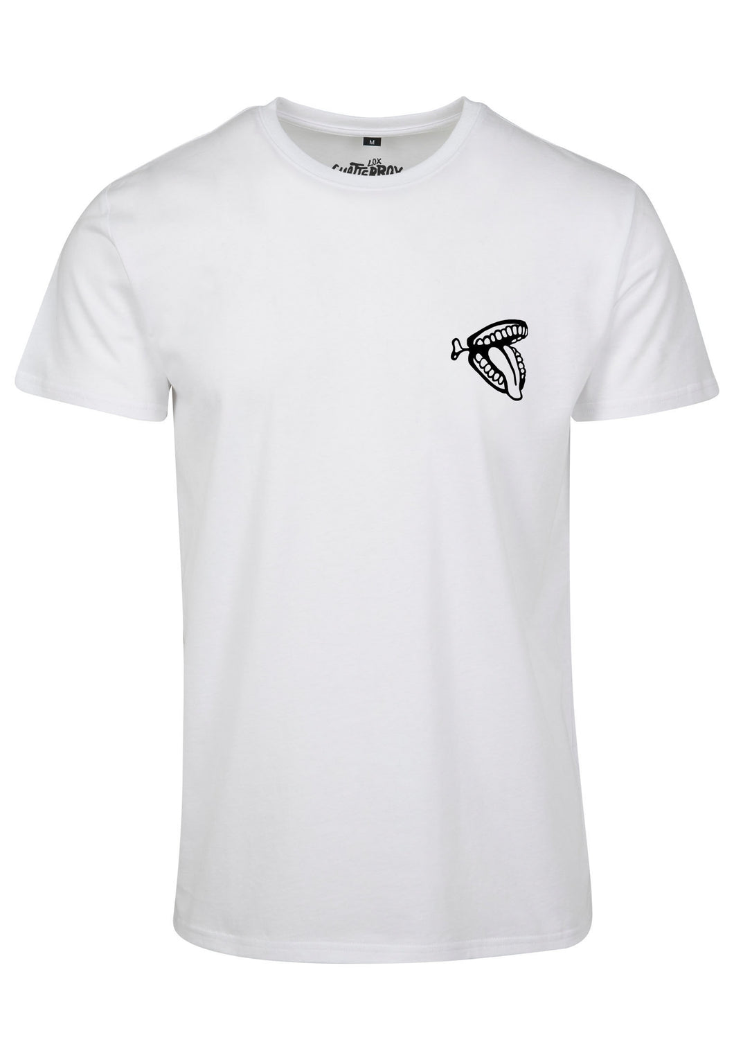 Basic Shirt white