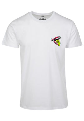 Basic Shirt V2 white