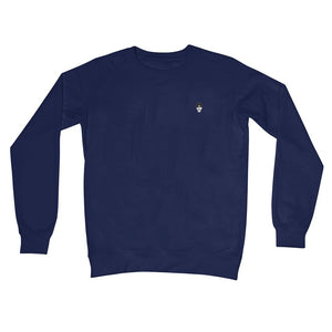 Skully Collection Crew Neck Sweatshirt