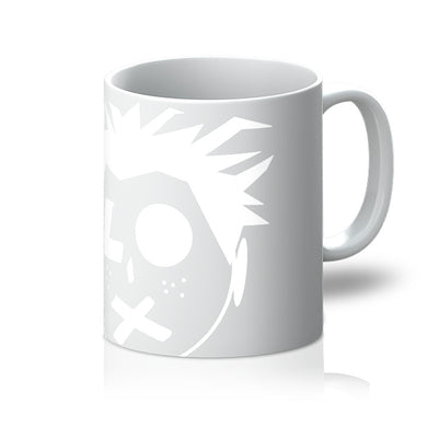 SP Head Logo Mug