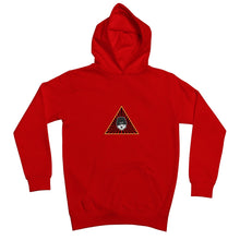 Load image into Gallery viewer, Triagram Gold 1 Kids Retail Hoodie