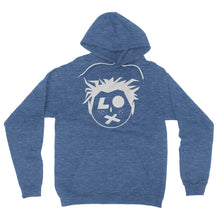 Load image into Gallery viewer, SP Head Logo Fleece Pullover Hoodie