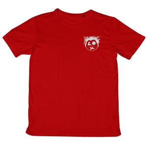 SP Head Logo Mens Retail T-Shirt