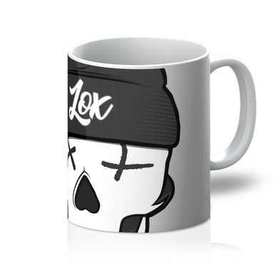 Skully Collection Mug