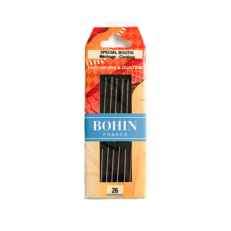 Bohin Boutis Quilting Needles