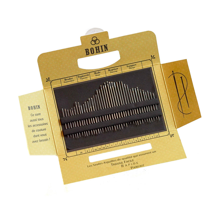 Bohin Vintage Needle Assortment