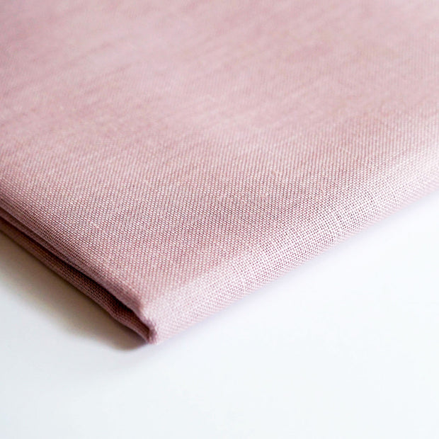Legacy Linen - 30ct - Pink Clay -  Cut Piece