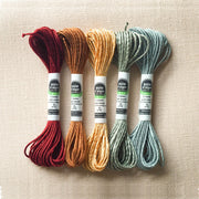 Hands Across the Sea - Mary Stead 1824 – Soie d'Alger Thread Kit