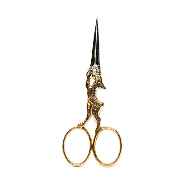 Bohin Rabbit Scissors - Gold