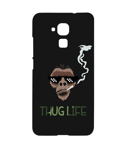 Millennial-Quote - 31stfeb Phone Case For HUAWEI HONOR 5C