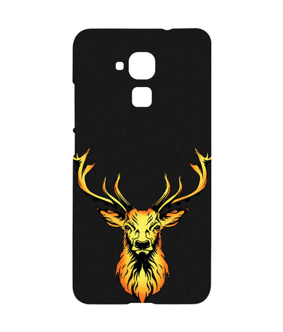 Tribal - 31stfeb Phone Case For HUAWEI HONOR 5C