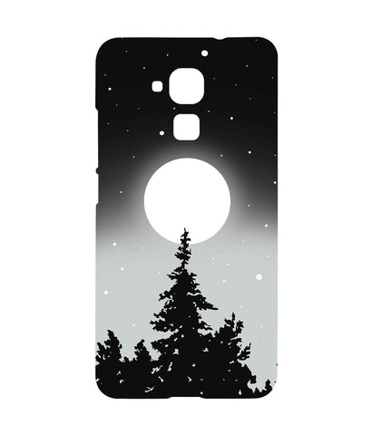 landscape - 31stfeb Phone Case For HUAWEI HONOR 5C