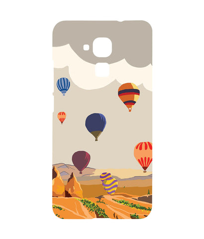 travel - 31stfeb Phone Case For HUAWEI HONOR 5C