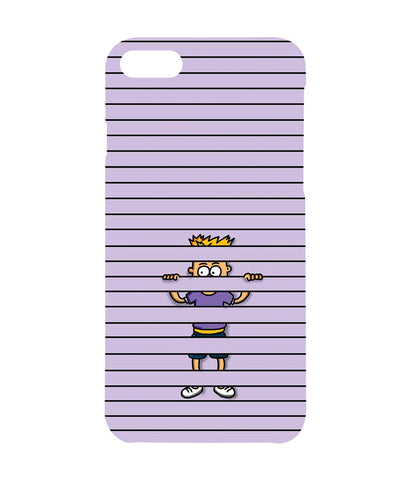 Cartoon - 31stfeb Phone Case For IPHONE 7 IPHONE 7