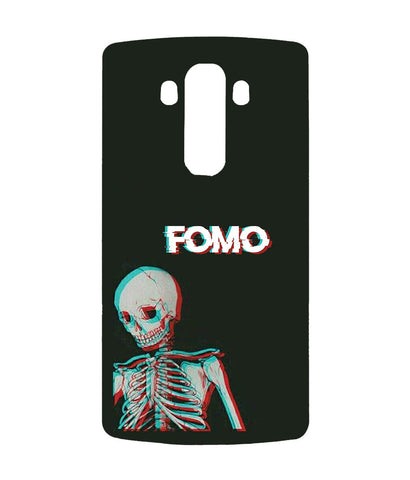 Millennial-Quote - 31stfeb Phone Case For LG G4