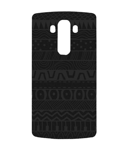 Tribal - 31stfeb Phone Case For LG G4