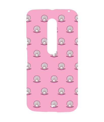 Girl-Boss - 31stfeb Phone Case For MOTO X STYLE