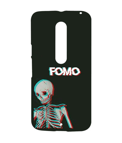 Millennial-Quote - 31stfeb Phone Case For MOTO X STYLE