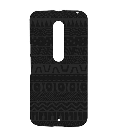 Tribal - 31stfeb Phone Case For MOTO X STYLE