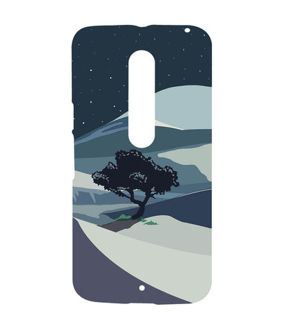 landscape - 31stfeb Phone Case For MOTO X STYLE