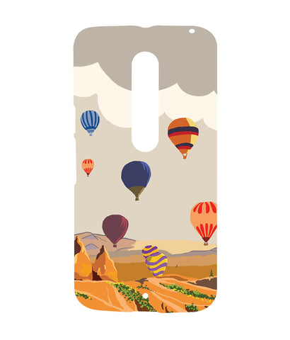 travel - 31stfeb Phone Case For MOTO X STYLE